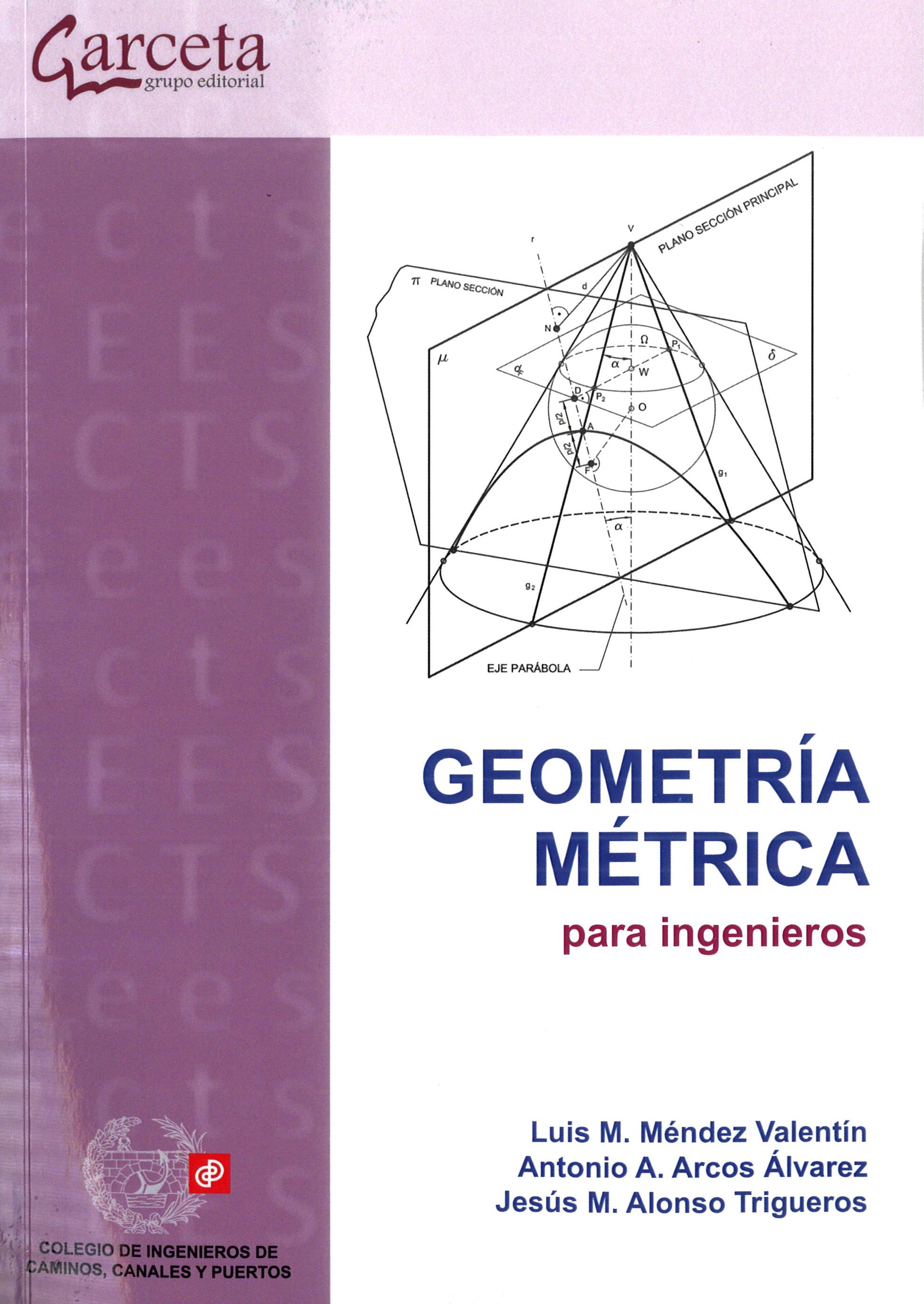 geometria metrica