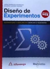 DISEnO-DE-EXPERIMENTOS-ESTRATEGIAS-Y-ANaLISIS-EN-CIENCIAS-E-INGENIERiAS-i1n15739040